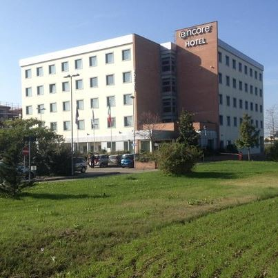 Encore hotel Bologna 2