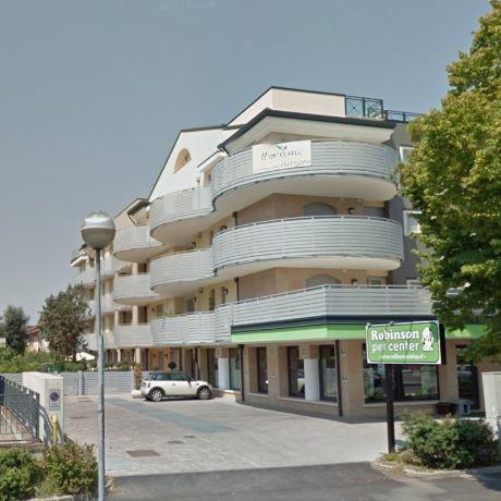 Nuovo complesso residenziale Cervia 2