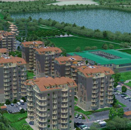 Nuovo complesso residenziale Segrate 2